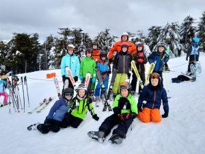 Skikurse 2019